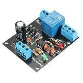 Controlador de Nível de Líquido Sensor Módulo Tanque de Lagoa Sensor de Detecção de Nível de Água