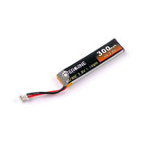 Eachine 3.8V 300mAh 40C 1S LiHV High Voltage Lithium Battery for UZ65 Whoop FPV Racing Drone