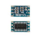 20 stks Mini RS232 naar TTL Converter Module Board Adapter MAX3232 120 kbps 3-5 V Seriële Poort