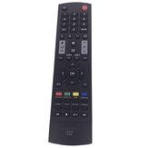 Pilot GJ220 do telewizora LCD SHARP LC-26LE320E LC-32LE320E LC-37LE320E LC-42LE320E LC-19LE320E LC-22LE320E
