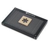 SCULPFUN Laserová řezací voštinová pracovní deska Platforma pro CO2 nebo diodový laserový gravírovací řezací stroj 300x200mm Snadno pozorovatelná ochrana stolu