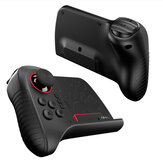Bakeey Switch Controller Wireless bluetooth Gamepad PUBG Mobile Game Joystick Trigger Button for iPhone XS 11Pro Huawei P30 P40 Pro Xiaomi Mi10 Redmi ملحوظة 9S s20 + ملحوظة 20