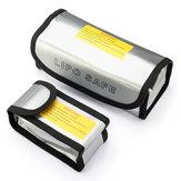 Baterias lipo armazenamento / proteção de segurança malas custo de bolsa portátil