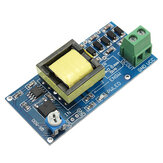 5V-12V Step Up to 300V-1200V DC-DC Boost Converter High Voltage Power Boost Module