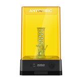 Anycubic® Wash & Cure 2.0 Dual Purpost All in one Machine 2-en-1 UV Polymérisation modèle en résine pour imprimantes 3D
