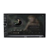 7 Inch 2Din Touch Coche MP5 Player bluetooth Estéreo FM Radio USB TF AUX