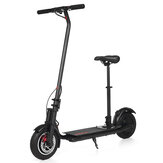 LAOTIE® N7S 300W 36V 10.4Ah 3 Modes Foldable Electric Scooter 32 km/h Top Speed 36km Mileage Range Max Load 120kg