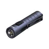 XTAR T2 650LM 65M StrongEDC Flashlight with 10380 Battery Magentic Tail Type-C RechargeableSuperBright MiniLEDTorch Portable Household Clip Lamp