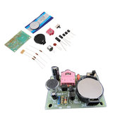 DIY High Fidelity Deaf Hoortoestellen Audioversterker Kit Digitale versterker Board Module