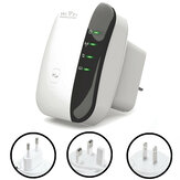 Bakeey 300M Wireless-N Wifi Repeater Routersignaal Booster Extenderversterker