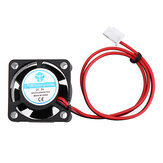 5V 25*25*10mm 2510 Brushless Cooling Fan with 2Pin Cable
