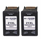 Cartridge replacement for hp 21 22 ink cartridge hp21 for hp Deskjet F2280 F2180 F4180 F300 F380 F2100 F2200 printers