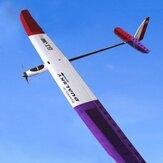 Dualsky GT2000 V2 P5B 2000 мм Размах крыла RC Самолет Glider Racer KIT / PNP