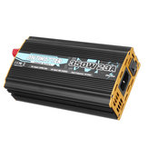 Charsoon  Antimatter  350W 23A Lipo  充電器   電源アダプター  ISDT D2 Q6  用