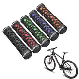 RockBros Fiets Fiets Fietsen Non-slip Handgreep Rubber Grips Double Lock-on