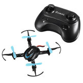 Eachine E009 Mini 2.4G 4CH 6Axis 360 ° Flip & Roll Palm RC Drone Quadricóptero