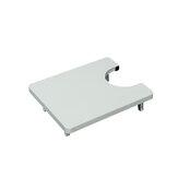 Table d'extension de machine à coudre planche d'extension en plastique outil domestique de couture domestique