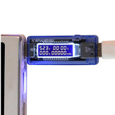 3 in 1 USB Tester Battery Voltage Current Detector Mobile Power Voltage Current Detector