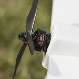 ESKY Eagles 1100mm Trainer Anfänger RC Flugzeug Ersatzteil 2306 2250KV Brushless Motor