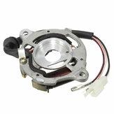 Bobina magnética de ignição do estator para Yamaha PW50 PW 50 qt50