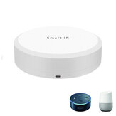 RSH WIFI à RF433 Télécommande Universelle Intelligente Radiofréquence Infrarouge Fonctionne Avec Tuya APP Amazon Alexa Google home Pour Smart Home