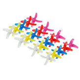 20PCS 48mm 4-Blade Propel Sets For KINGKONG/LDARC TINY 8X RC Drone Quadcopter