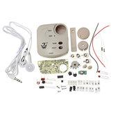 ZX2031 Mini Kit de Rádio SMD 1.8-3.5 V 70 KHz FM DIY Produção Eletrônica Kit