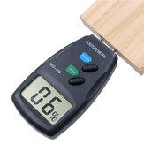 MD-4G 4 Pins Digital LCD Wood Moisture Humidity Meter Analyzer Hygrometer Timber Damp Detector Tester Range 5% - 40%