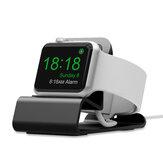 Đồng hồ đế sạc hợp kim nhôm Stand Holder cho iWatch / Apple Watch Series 1/2/3/4