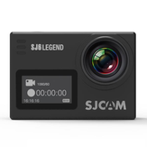 Original SJCAM SJ6 LEGEND 4K interpoleret WiFi Action Camera Novatek NTK96660 2,0 tommer LTPS