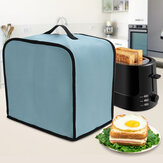 2 fette Tostapane Bakeware Cover Protector Antipolvere Kitchen Clean Tool