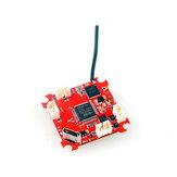 Happymodel Crazybee F3 Uçuş Kontrolörü 4 IN 1 5A 1S Blheli_S ESC Uyumlu DSM2 / DSMX Alıcı UR65 US65 UK65 FPV Yarış Drone Whoop