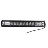 20inch 288W LED Spotlight Work Light Bar Spot Beam Driving Fog Lamp For SUV Car Boat Motorcycle