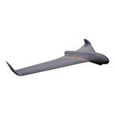 Skywalker X8 2120mm envergure blanc / noir EPO FPV / UAV avion à aile volante KIT d'avion RC