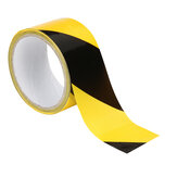5cmx50m Safety Caution Mark Warning Tape For Work Safety Remind Police Barricade