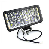7inches DC12-90V 5000LM 114W Waterproof LED Motorcycle Car Headlights Work Lights