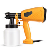 500W 700ml/s Electric Sprayer Spraying Machine Household Maintenance Cleaning Tool