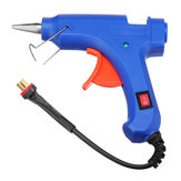 12V 30W 3S Hot Melt Glue Gun With T Plug Repair Tools for RC Model