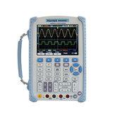 Hantek DSO8060 ręczny oscyloskop DMM analizator widma generator przebiegów licznika częstotliwości