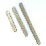 Barra de ripa de madeira 3 PCS para base de motor série 22 XXD A2208 A2212 A2217 EMAX BL2210 2215 2220 Sunnysky X2216 X2212 X2208 A2212 A2208