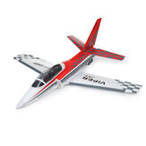 Taft Hobby Viper TD-01A V1 1450mm Wingspan RC Airplane Aircraft Fixed Wing with Landing Gear KIT/PNP