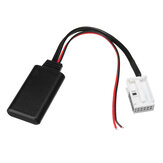 Cable de audio AUX. Del adaptador del bluetooth 12-pin para BMW E60 E63 E64 E61
