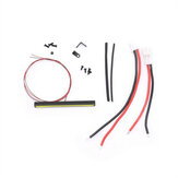 Orlandoo Hunter MX0034 Kit barre universali luce a led in alluminio per ricambi auto 1/32 1/35 RC