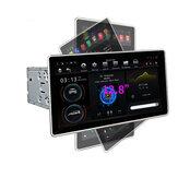 PX6 12.8 İnç Android için 8.1 Araba Stereo Radyo 180 Derece Dönebilen IPS Dokunmatik Ekran 4G + 64G GPS WIFI 3G 4G FM AM Destek Araç Dengesi Algılama