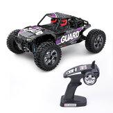 SUBOTECH BG1520 Déesse 1/14 2,4 G 4WD 22 km / h Rc voiture pleine proportionnelle camion tout-terrain RTR jouets