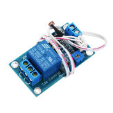 XH-M131 DC 12V Photosensitive Resistor Module Light Control Switch Photosensitive Relay Power Module