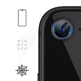 Bakeey 2.5D Edge HD Clear Anti-scratch Tempered Glass Phone Lens Protector for iPhone SE 2020