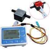 Wysoce precyzyjne urządzenie pomiarowe LCD z cyfrowym miernikiem ilościowym