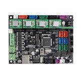 JGAURORA® 12V-24V MKS-GEN L placa principal con tablero de control 4988 para impresora 3D