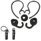 Replacement Ear Hook Ear Bud Earbud Set for Jabra EASYGO/ EASYCALL/CLEAR/TALK bluetooth Headset